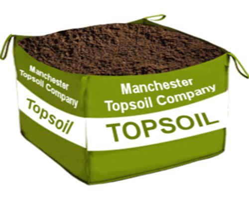 Topsoil oldham